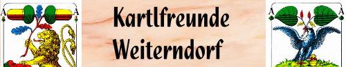 Kartlfreunde Weiterndorf